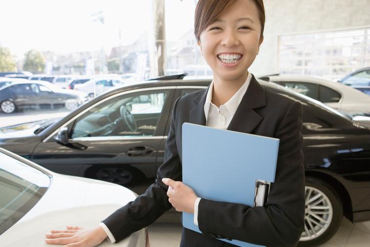 トヨタ自動車 中途 キャリア採用