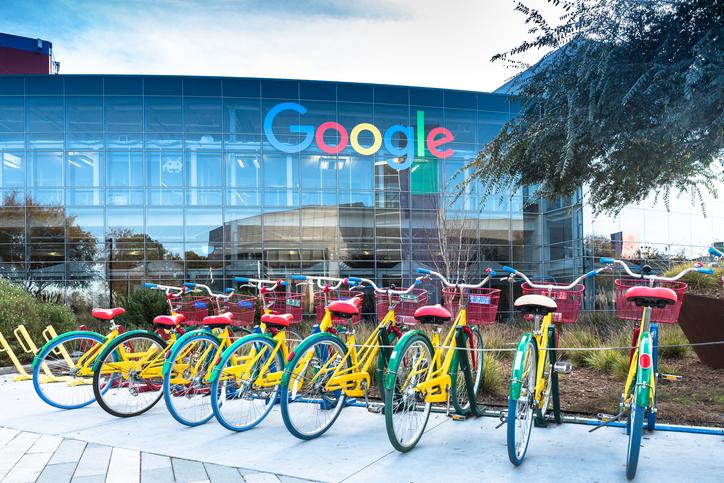 Google 従業員