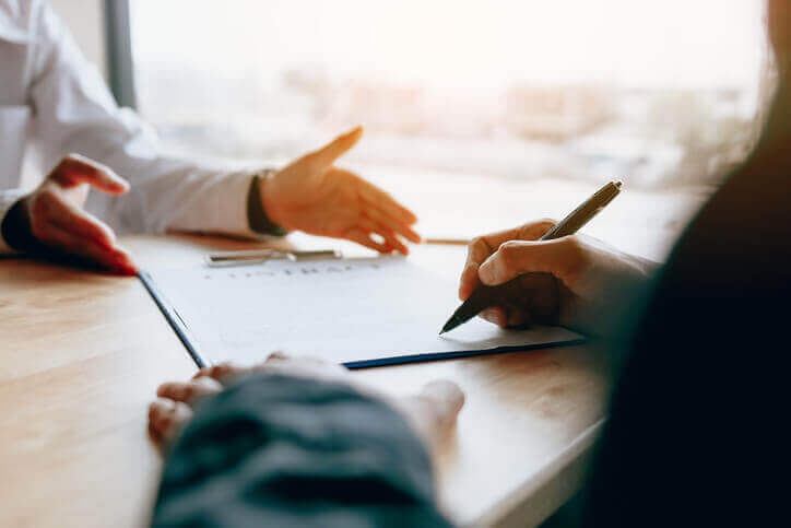 転職エージェントのおすすめの選び方④求職者の紹介実績数を比較する