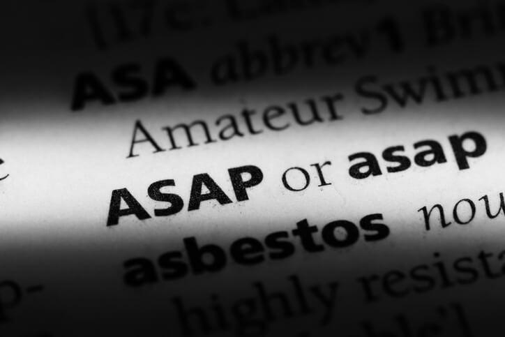 「ASAP」は上から目線で言う言葉