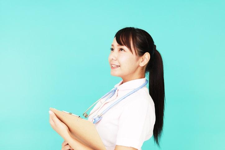マイナビ看護師 メリット