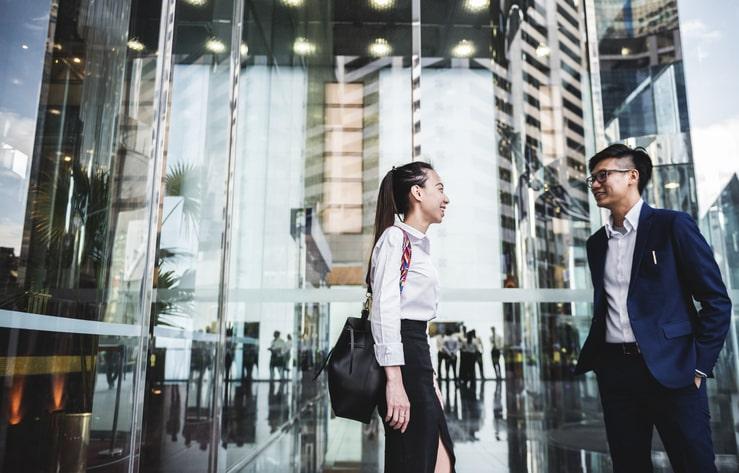 【海外志望向け】転職サイト・転職エージェントのおすすめの選び方