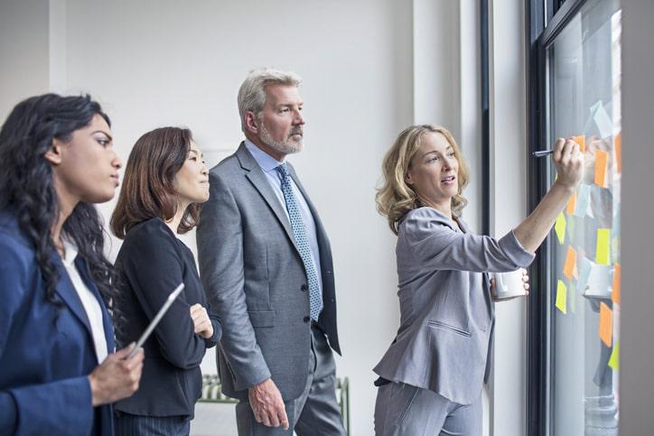 【管理職・エグゼクティブ向け】転職サイト・エージェントのおすすめの選び方