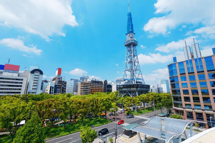【20代・第二新卒向け】愛知県・名古屋市で利用したいおすすめの転職サイト・転職エージェント
