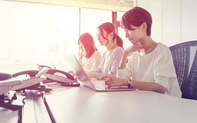 転職求人サイトのおすすめの選び方④サイトの見やすさ・使いやすさを比較する
