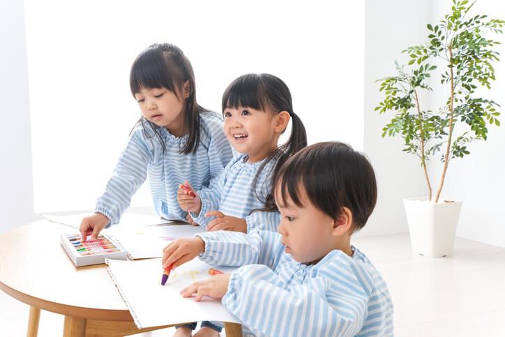 幼稚園教諭 転職サイト 保育士