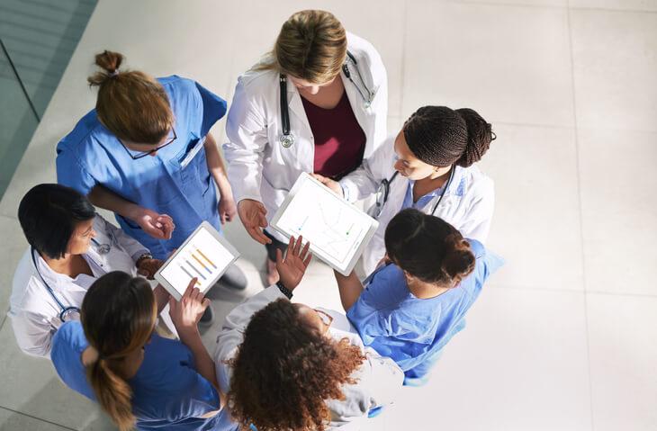 看護師 復職