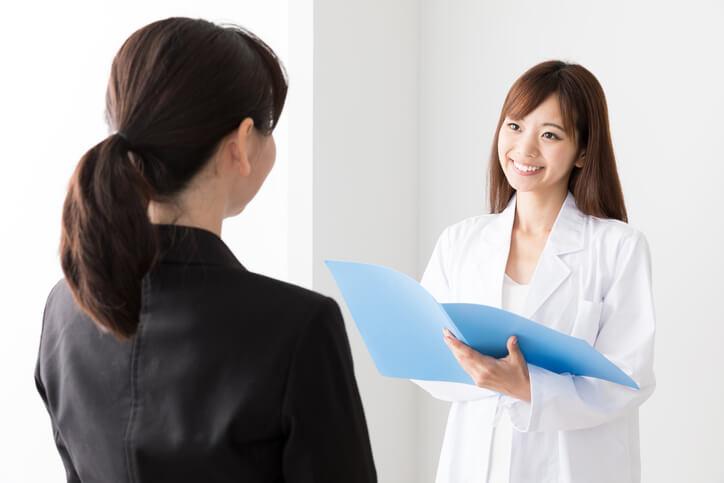 産業看護師 企業看護師 とは 仕事内容