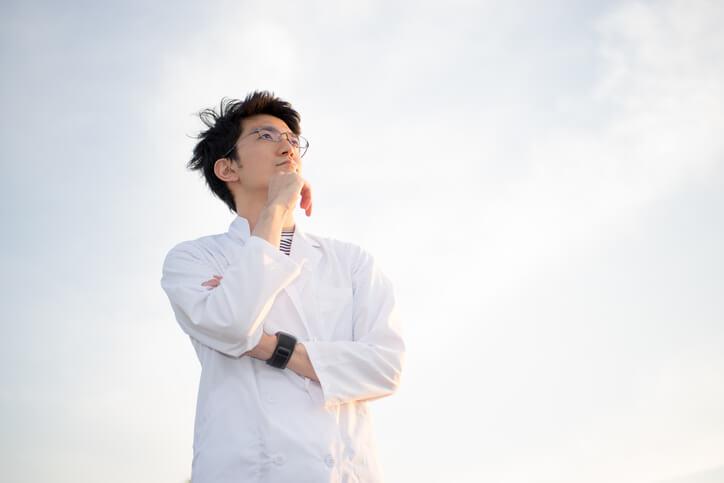医師 転職 成功 転職サイト 選び方