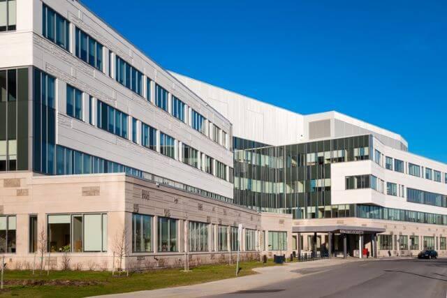 静岡の病床数が多い代表的な病院