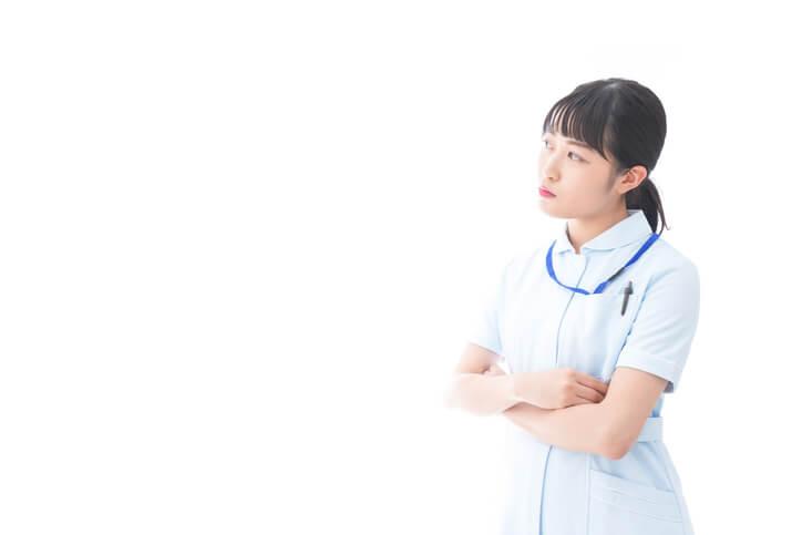 看護師 辞めたい 3年目 理由