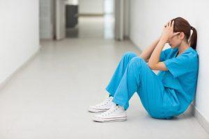 看護師 辞めたい 3年目