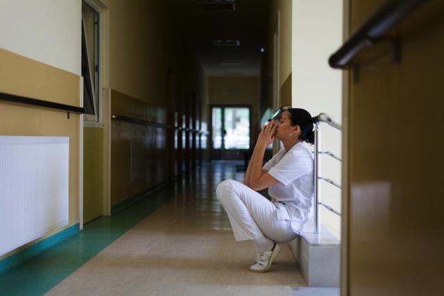 看護師 辞めたいとき