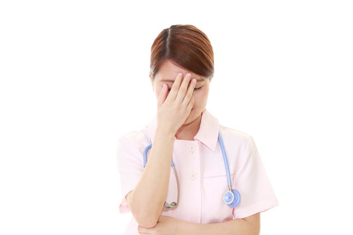 看護師 単発バイト アイキャッチ