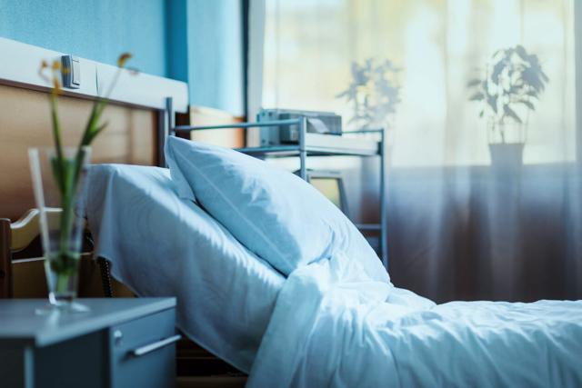 看護師 岡山 病院 病床数