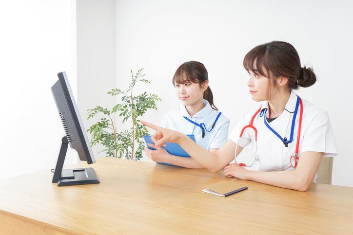 看護師550名の口コミ 転職 転職サイト