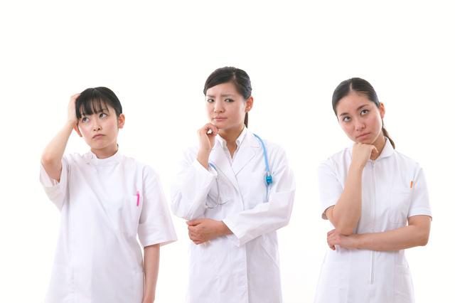 看護師転職避けたい時期