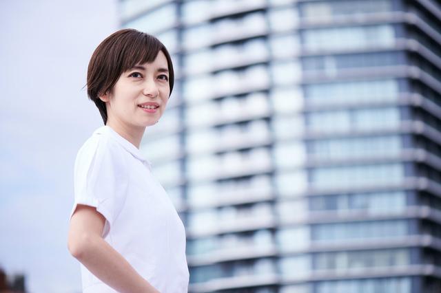 東京の看護師