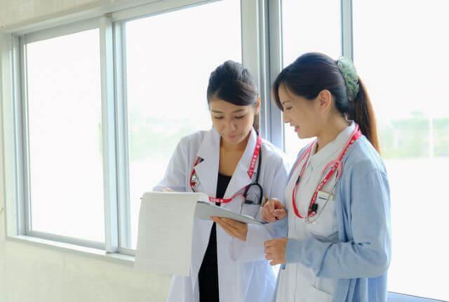 静岡で働く看護師の労働環境