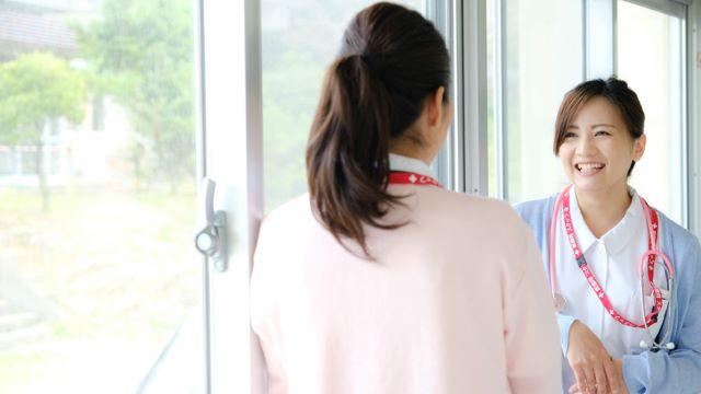 2年目の看護師の転職体験談