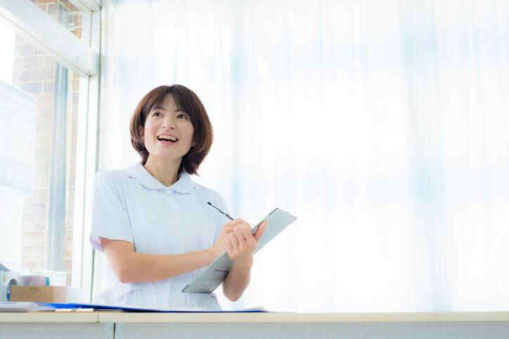 看護師 4年目 やめたい 職場 続ける