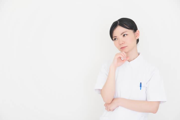 山口 看護師 転職 理由
