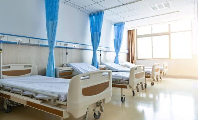 京都府の主要病院一覧