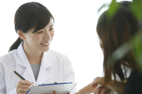 看護師 資格 企業