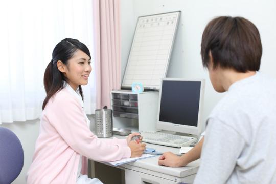 産業看護師 転職